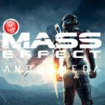 El correctivo Day One de Mass Effect Andromeda esta actualmente en preparacion
