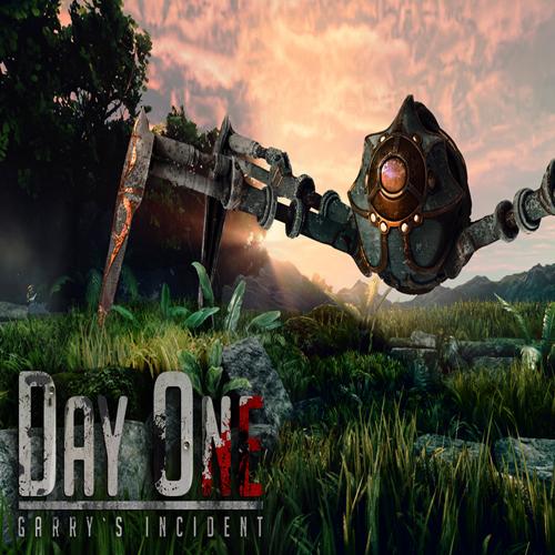 Descargar Day One Garrys Incident - PC Key Comprar