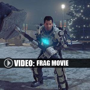 Dead Rising 4 Frag Movie