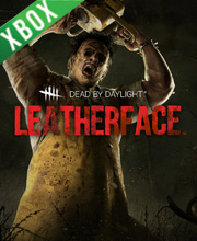 Dead by Daylight Leatherface