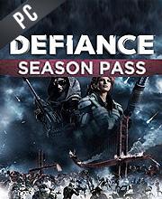 Defiance Season Pass
