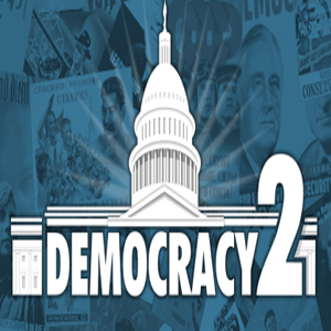 Descargar Democracy 2 - PC Key Comprar