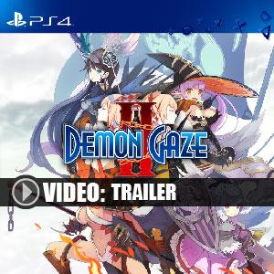 Comprar Demon Gaze 2 PS4 Code Comparar Precios