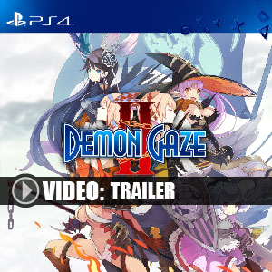 Demon Gaze 2 PS4 Prices Digital or Box Edition