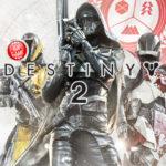 La beta abierta de Destiny 2 para consola empieza el 21 de Julio