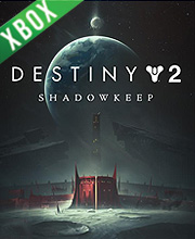 Destiny 2 El Bastión de las Sombras