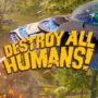 Destroy All Humans Remake Demo ahora en vivo