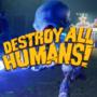 El nuevo remolque de «Destroy All Humans» nos da la bienvenida a Turnipseed Farm