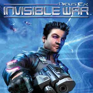 Descargar Deus Ex Invisible War - PC Key Comprar