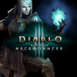 ¡Diablo 3 Rise of the Necromancer ha sido publicado!