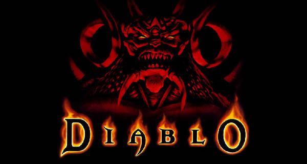 Diablo's 20 Year Anniversary Cover
