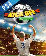 Dino Dini's Kick-off Revival