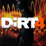¡La publicidad TV para DiRT 4 ofrece a los espectadores 30 segundos de buenas carreras!