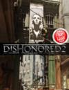 ¡Nuevo parche Dishonored 2 incluye modo New Game Plus y mucho mas!