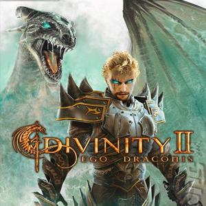 Descargar Divinity II Ego Draconis - PC Key Comprar