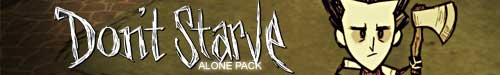 Dont-starve-alone-pack