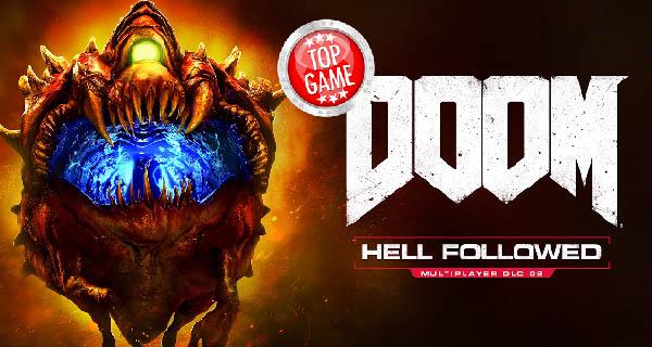Doom Premium DLC Cover