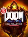 ¡El DLC Premium para Doom llamado Hell Followed ahora disponible!