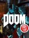 La actualización gratuita 3 de Doom tendrá un modo Deathmatch y un modo partida privada