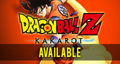 Dragon Ball Fighter Z CD Key Compare Prices