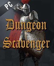 Dungeon Scavenger