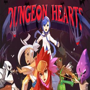 Descargar Dungeon Hearts - PC Key Comprar