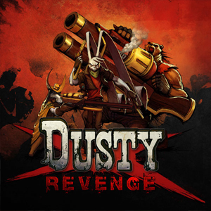 Descargar Dusty Revenge - PC Key Comprar