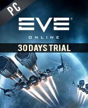 EVE Online 30 Dias Trial
