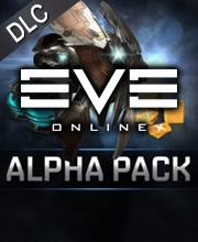 EVE Online Alpha Pack