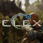 ¡El juego de Rol Sci-Fi Fantasia, ELEX llega este Octubre!