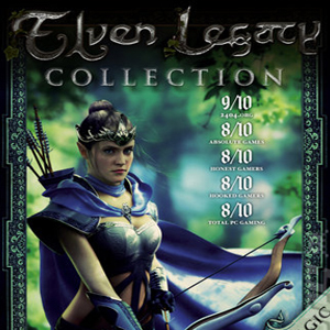 Descargar Elven Legacy Collection - PC Key Comprar
