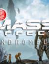 ¡La prueba gratuita de Mass Effect Andromeda esta ahora disponible para todos!