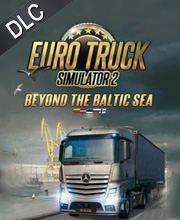 Euro Truck Simulator 2 Beyond the Baltic Sea