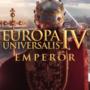 Europa Universalis IV: Emperor Expansion comparte un nuevo video