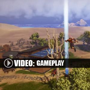 Extinction Gameplay Video