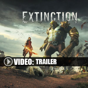 Buy Extinction CD Key Compare Prices