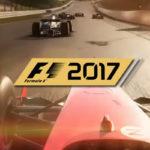 Las mejoras de F1 2017 incluyen 4K y HDR para consolas