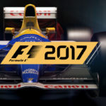 F1 2017: Dos coches clasicos Williams revelados en un nuevo trailer