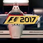 La edición especial de F1 2017 disponible para un tiempo limitado