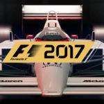 Nuevas caracteristicas de F1 2017 ademas de 25 Minutos de Gameplay en Video