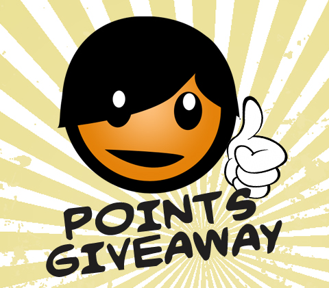 Daily Points Contest