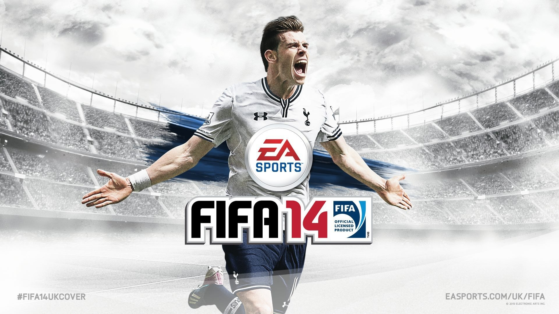 descargar Fifa 14 cd key
