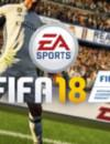 FIFA 18 Revelado por EA con Cristiano Ronaldo en la cubierta