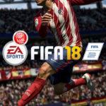 ¡El nombre de los jugadores mas rápidos de FIFA 18! ¡Mira si tu favorito esta en la lista!