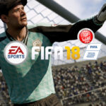 La primera actualización de FIFA 18 se enfoca sobre los porteros