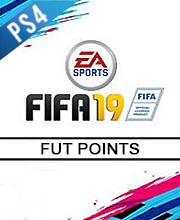 FIFA 19 FUT Puntos
