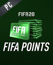 FIFA 20 FUT Puntos