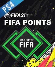 FIFA 21 FUT Puntos