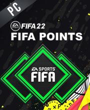 FIFA 22 FUT Puntos