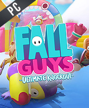 Fall Guys Ultimate Knockout